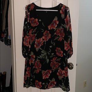 Lulus | shifting dears dress